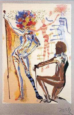#Salvador #Dali #art #artist