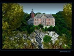 château de chokier