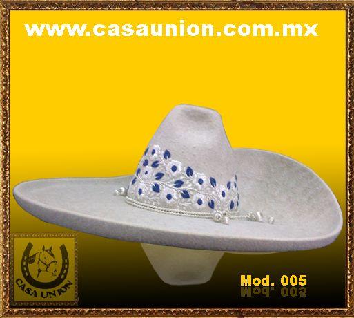 UNION | Sombreros Charros, Trajes de Charro, Talabarteria, Espuelas, Accesorios para Charreria, Botines, Cinturones, Corbatines