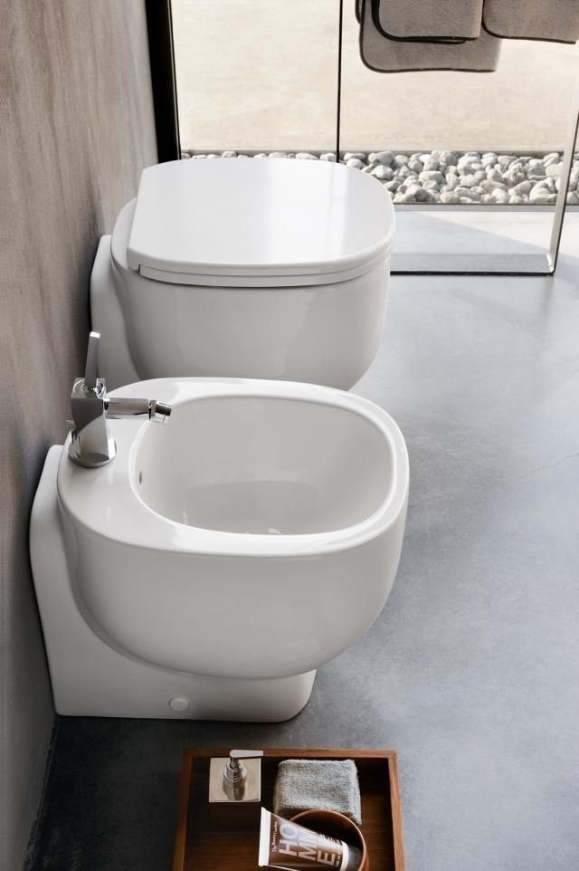 Sanitari Piccoli Per Risparmiare Spazio In Bagno Arredamento