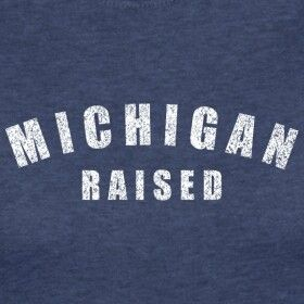 MICHIGAN RAISED