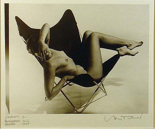 Henry Talbot Germany - Australia (1920-1999) Shirley 2, 1952