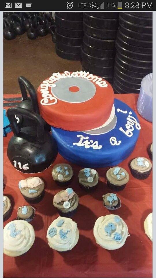 Weight Cake