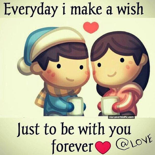 40 Sweet Inspiring And Romantic Love Quotes Romantic Love Quotes Cartoons Love Cute Love Images
