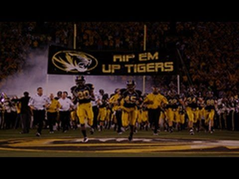 Logan University professor Dr. Jameca Falconer and sports writer Dave Zirin discuss the historical context and possible future of the Black football player strike at the University of Missouri.