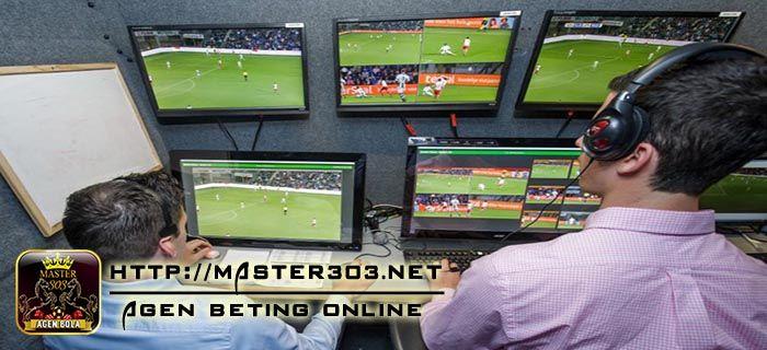 Teknologi Baru Didunia Sepakbola Akan Digunakan di Piala dunia 2018
