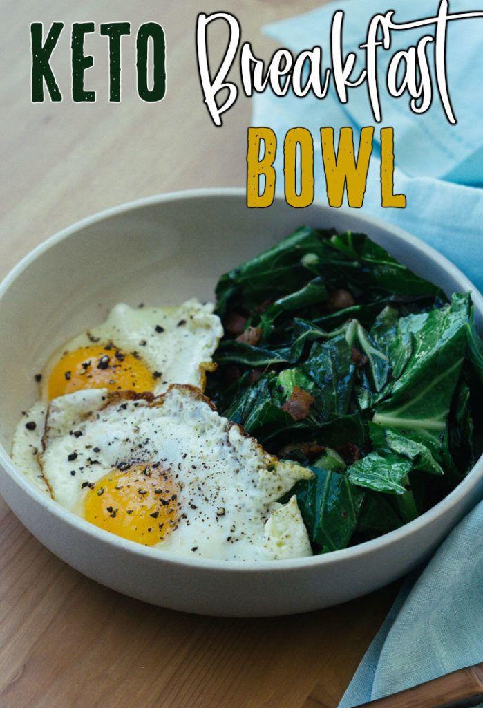 Keto Diet Breakfast Bowl 5 Minute Breakfast Recipe Keto Diet Breakfast Keto Diet Recipes Breakfast Bowls