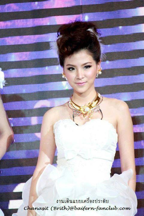 Baifern is beautiful!~