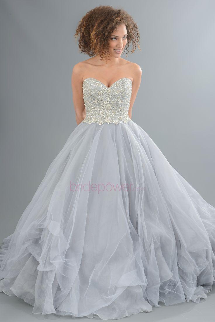 121 besten My dream wedding Bilder auf Pinterest | Hochzeitskleider ...