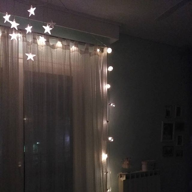 Lights  #lights #stringlights #athensvoice #girl #beauty #home #homedecor #homedesign #decoration #decor #homestyle #bedroom #instalifo #instamoment #greecestagram #like4like #instadesign #interiordesign #window #stars #shadows #photography #photoshoot #picoftheday #goodnight #boy