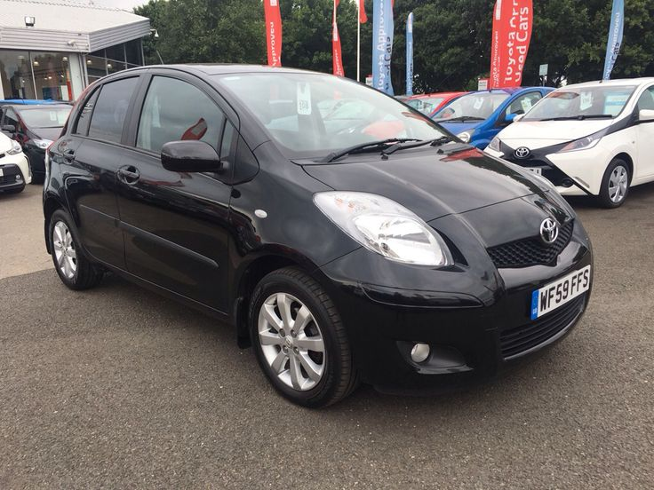 Yaris 1.4TD T Spirit Automatic   21,000 Miles £4,995.00 · Used CarsToyota2nd  ...
