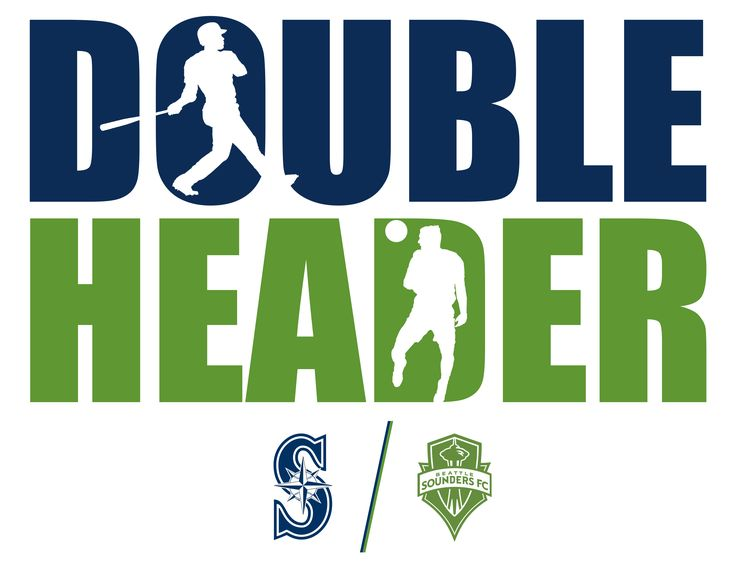 Seattle Sounders + Mariners Doubleheader Ticket SpecialSunday, Sept. 10 |  Your Seattle Sounders and Seattle Mariners are both in action Sunday, September 10as the Sounders host the LA Galaxy at 6:00 p.m. while the Mariners host the LA Angels at 1:10 p.m.in a Beat LA doubleheader!