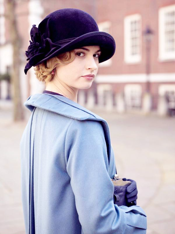 #Last Days of Downton : Photo