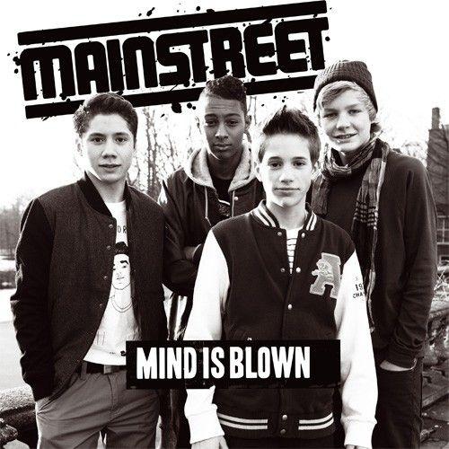 Mainstreet mins is blown