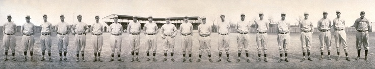 1909 St. Louis Cardinals