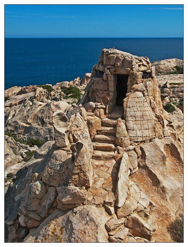 Caprera, Sardegna, Italy,,province of Olbia Tempio