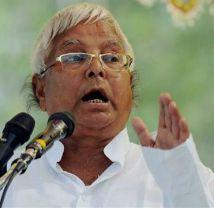 राजद सुप्रीमो ने अपने खास अंदाज में मोदी को निशाने पर रखते हुए कहा कि गधा तो कभी कभी बोलता है लेकिन मोदी जी 24 घंटे बोलते रहते हैं