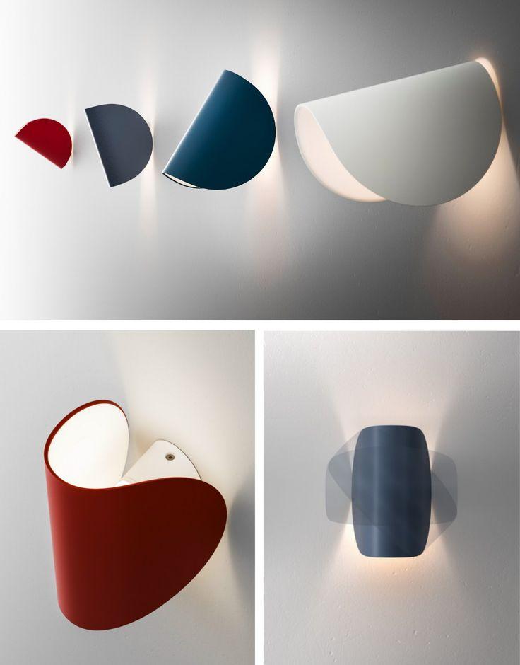 Io Wall Lights Led Lamp Design