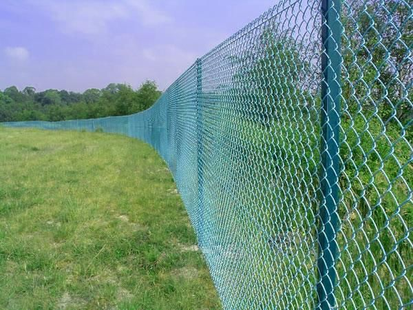 Image result for Protect Your Chain Link Fence