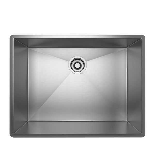 Rohl Kitchen Sinks Rohl Single Bowl Stainless Steel Kitchen Sink