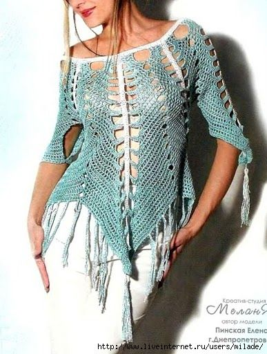 ìCROCHET AND KNIT INSPIRATION: http://pinterest.com/gigibrazil/crochet-and-knitting-lovers/