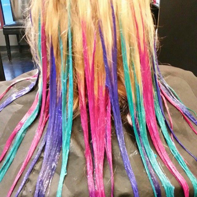 Pravana Colors Cocktail - Hair Colors Ideas