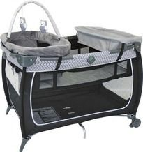 """Safety 1st® Safe Stages Playard with Newborn Nap Station - Seville from Toys """"R"""" Us Canada $149.97 (32% Off) -"""