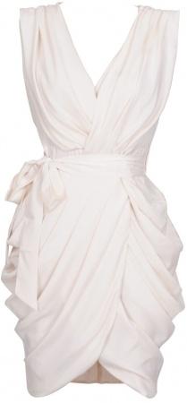 Reception Dress:)