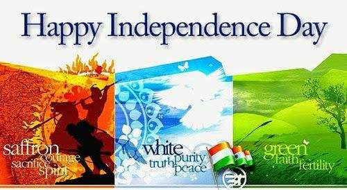 Indian Independence Day Wallpapers Cws 006