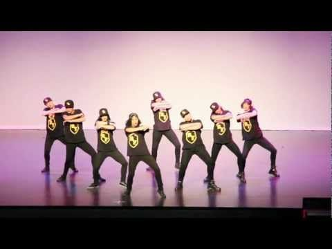 ▶ ReQuest Dance Crew | CHAMPIONS TOUR 2012 BRISBANE | 1st place Body Rock Champs - YouTube