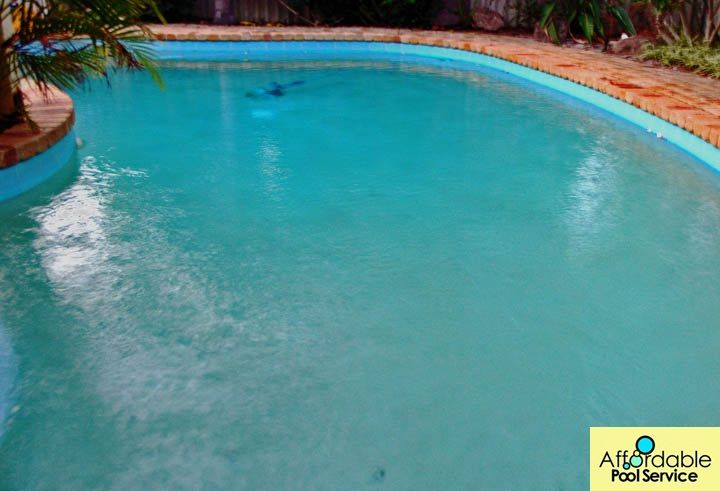 Cleaning and maintaining a swimming pool seems to be a time-consuming task…