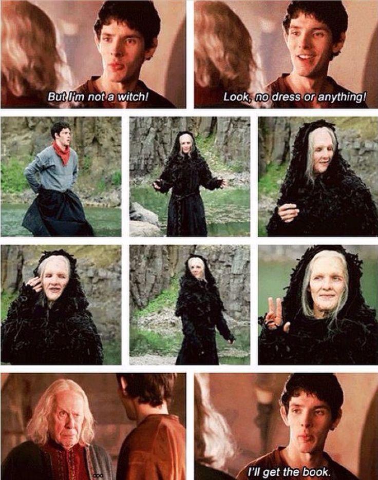 Dolma ~Merlin~