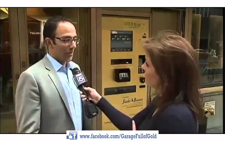 people are realizing that economic stability lies in precious metals... Gold ATM open for business in NYC... get currency grade gold! www.karatbars.com/?=kellytrampe