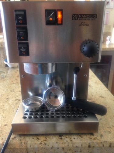 Espresso maker reviews home