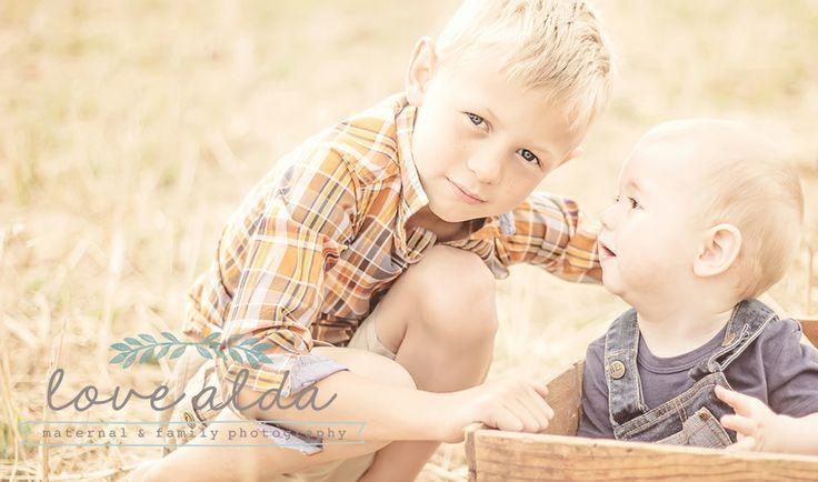 Family & Kids Brothers Summer www.lovealda.com