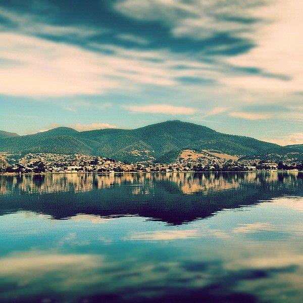 Hobart, Tasmania_ Australia