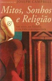 Download Mitos Sonhos e Religiao - Joseph Campbell  em ePUB mobi e PDF