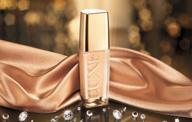 Avon Luxe Silken Foundation SPF 20 | infused with silk and white sapphire extracts for a soft and moisturising coverage | $22.95 reg.$32 shop.avon.com.au/store/kateanderson