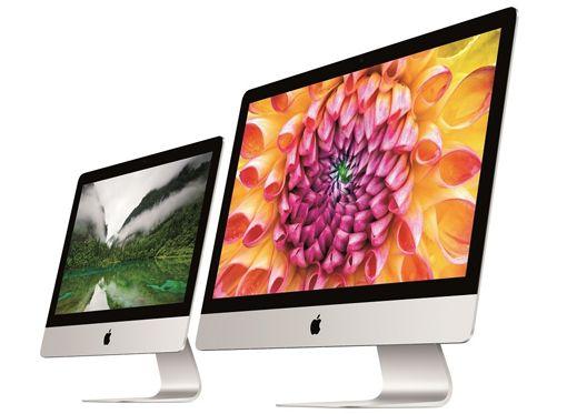 iMac Terbaru Retina 5K Display