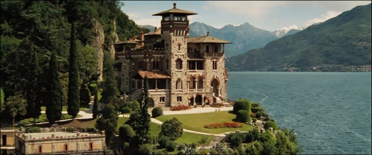 casino royale house