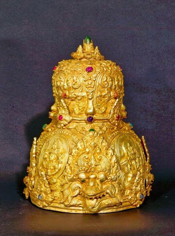 Perhiasan Tradisional Masa Kerajaan Majapahit - GWI Indonesia Banget