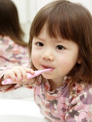 Toothbrushing Games for Toddlers and Preschoolers!