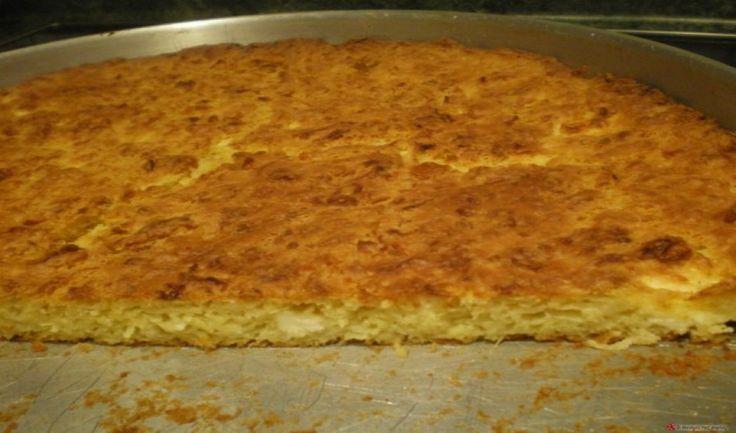Μπατζίνα: υπέροχη παραδοσιακή συνταγή από τη Θεσσαλία. – igastronomie.gr