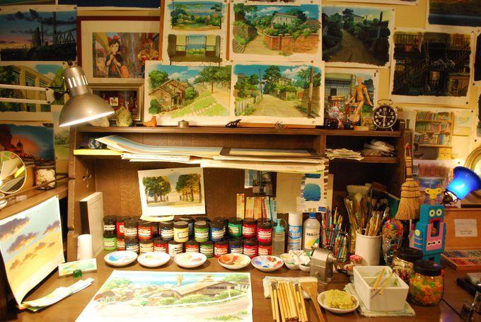 東京・三鷹の森ジブリ美術館で思いっきり「迷子」を楽しもう!! | 東京都 | トラベルjp<たびねす>