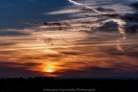 Sunrise by PhotoArtOfNature on Etsy