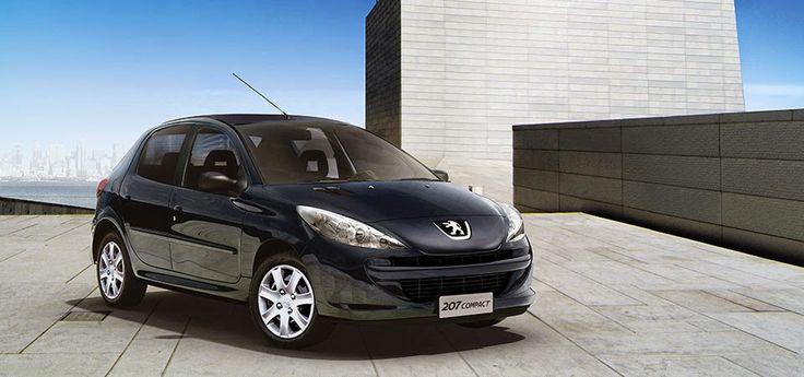 NotiAutos.com: Peugeot 207 Compact 2014