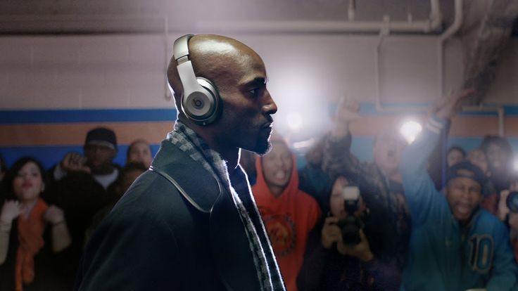 Beats by Dre - Hear what you want