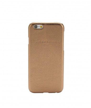 LIEBESKIND Berlin - Mocap6 Metall iPhone 6 Bumper Bronze