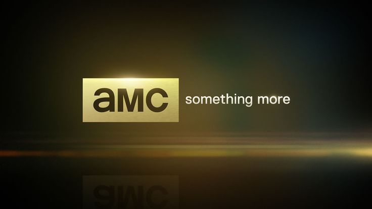 """AMC """"Something More"""". Troika collaborated with AMC to develop a new tagline, brand positioning, updated logo, and brand identity that mirror..."""