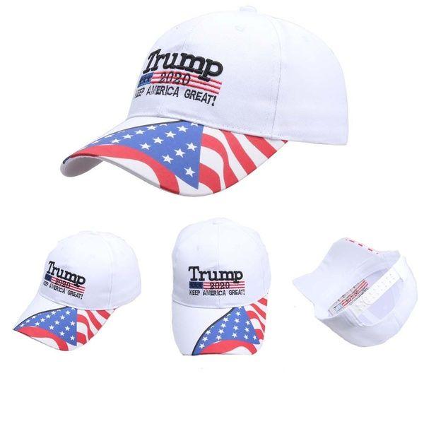 Men Women Adjustable Camouflage Sport Embroidered Baseball Caps Snapback Hats Trump 2020 Caps Wish Embroidered Baseball Caps Snapback Hats Baseball Cap